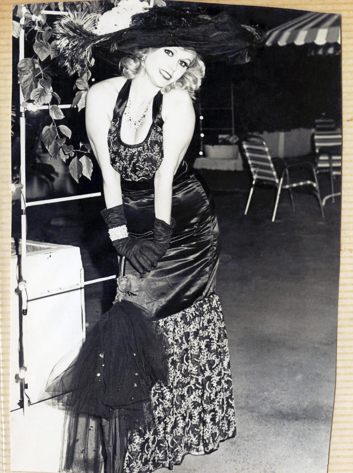 Mae Wested no.18