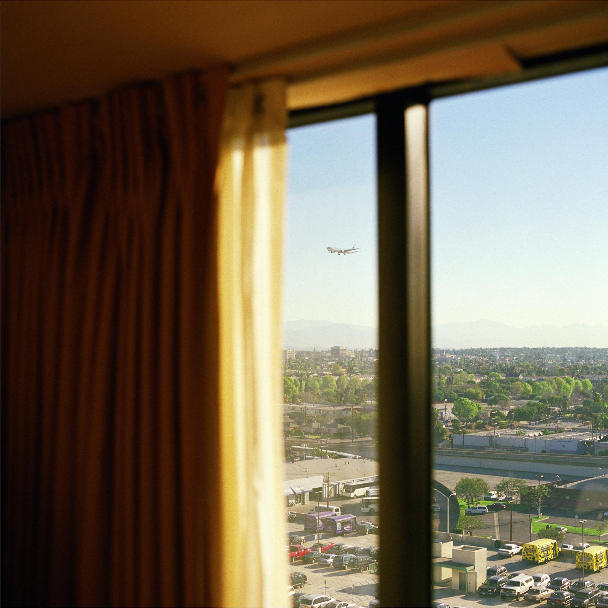 The LAX Hilton
