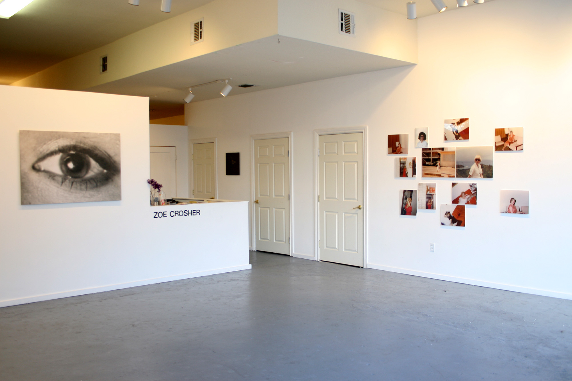 Eleanor Harwood Gallery (2008)