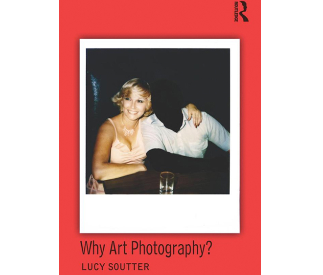 Cover Image of Why Art Photography?