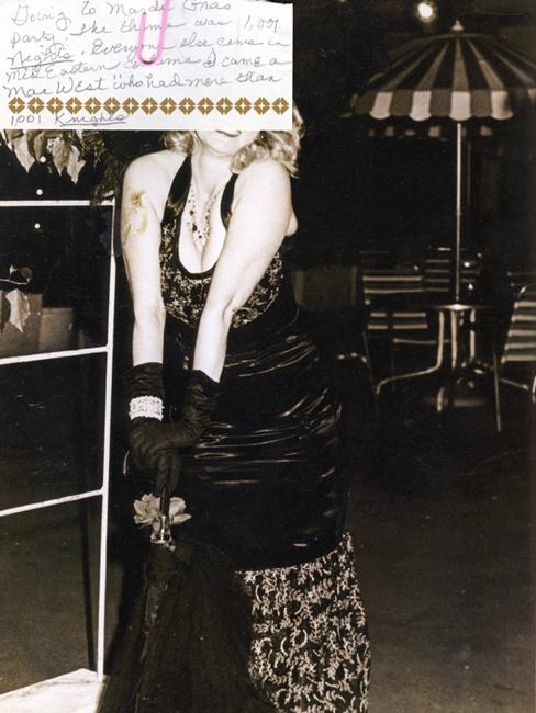 Mae Wested no.20
