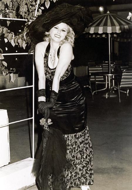 Mae Wested no.19